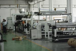 EVA太阳能胶膜设备