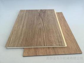 SPC地板設備