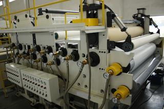 CPE透氣膜設備