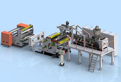 PVDF薄膜設備