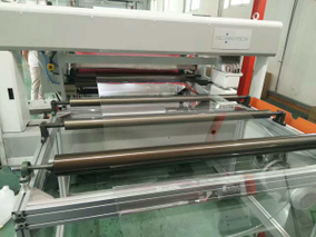 PC/PMMA復合片材生產線