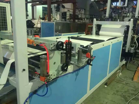 PP片材机生产线